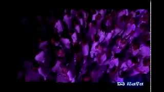DJ Rafa Video House Sensation Mix mayo 2010