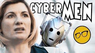 Doctor Who Will Ruin Cybermen in Season 12? Genesis of the Cyberwomen or Cyberpeople?