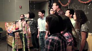 I Get Around - UCSF Vocal Chords