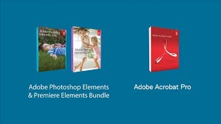 How Your Nonprofit Can Get Adobe On-Premises Products Through Techsoup