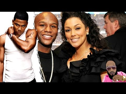 Floyd Mayweather Releases SHOCKING INFORMATION About Ex Shantel Jackson Nelly Girlfriend