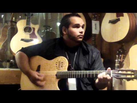 sonny miller gypsy music gypsy gutar playing fast gypsy bosso