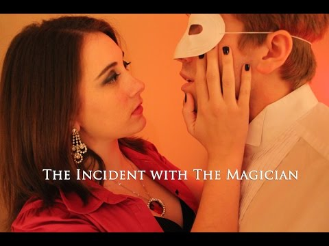 The Incident with The Magician (Full Movie)