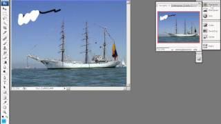 Уроки Adobe Photoshop CS3 - урок 0 - Введение в интерфейс(, 2013-04-11T17:55:15.000Z)