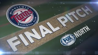Twins Final Pitch: Minnesota snaps Kauffman Stadium losing streak