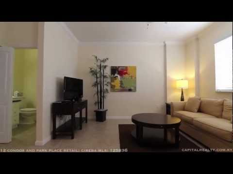 Grand Cayman, Park Place Condos, Capital Realty Ltd best in Cayman Real Estate