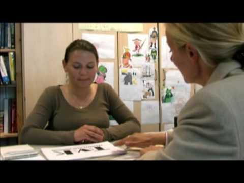 Psychologie introductiefilm, Erasmus Universiteit Rotterdam, Faculteit der Sociale Wetenschappen