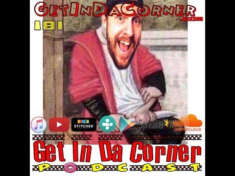 Meet MISH at the MOEtel 6 - Get In Da Corner podcast 181