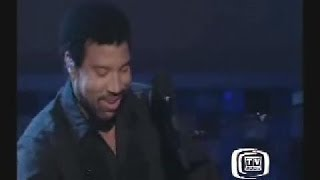 Lionel Richie - Hello, Easy, All Night Long