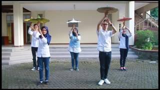 tutorial gerakan payung geulis ombus 2016