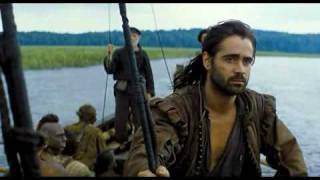 The New World (Trailer) 2005