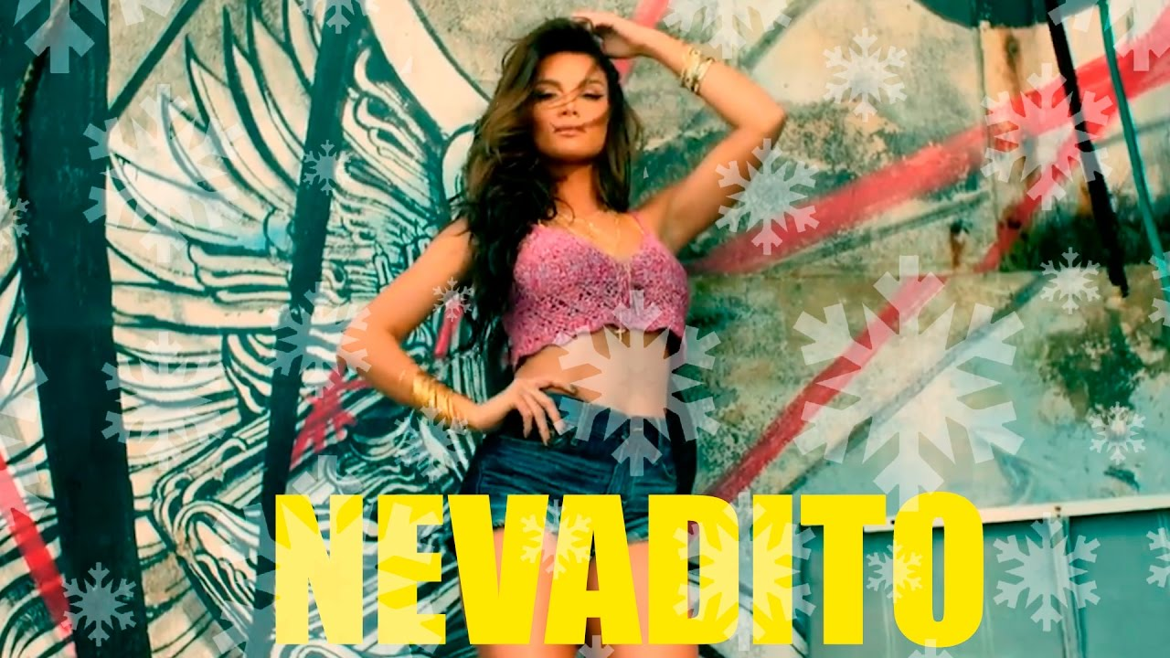 NEVADITO - LUIS FONSI ft. MARITO BARACUS