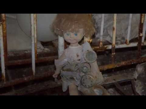 Chernobyl Exclusion Zone 2016 HD