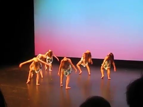 Lyrical Modern Dance - Dance Explosions