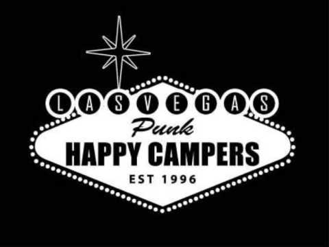 Happy Campers - Hurting you