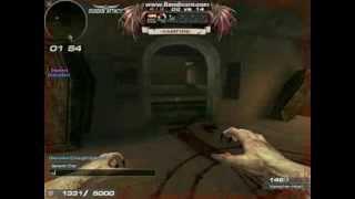 Sudden Attack Vampire London