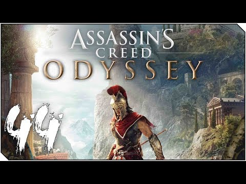 ASSASSINS CREED ODYSSEY | PESADILLA | Capitulo 44 - Kassandra contra Deimos, hermanos y enemigos!