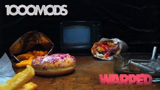 1000mods - Warped - Official Music Video