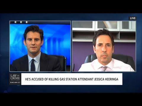 Mark Eiglarsh and Jesse Weber Talk Jeffrey Willis Trial on Law & Crime Network 05/17/18