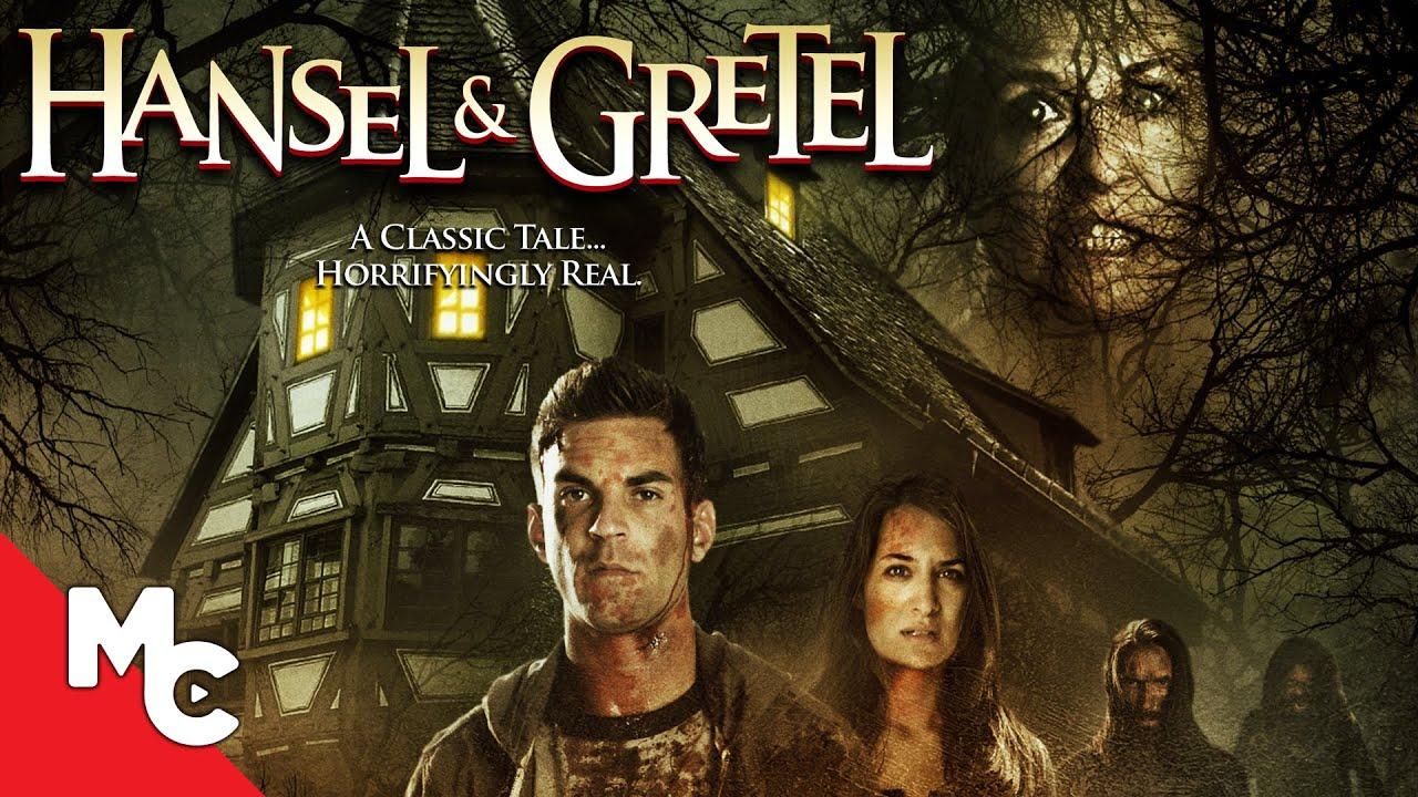 Download Hansel & Gretel | Full Horror Movie