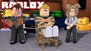 ROBLOX-CREATING MY OWN MAFIOSA GANG at ROBLOX → Mafia Tycoon