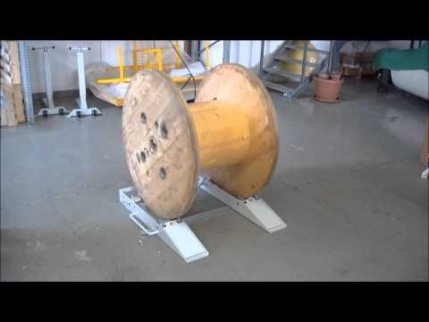 Uncoiler UNROLL cod. 0500.1200