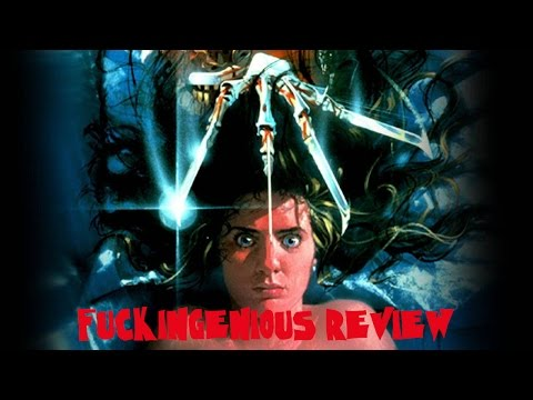 A Nightmare on Elm Street 1984 - Horror Review
