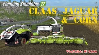 "[""Ai Cave"", ""FARMING SIMULATOR 17"", ""FARMING SIMULATOR 17 CLAAS JAGUAR"", ""Farming Simulator 17 Claas"", ""Farming Simulator 17 Forage Harvesters"", ""Farming Simulator 17 Mods"", ""CLAAS JAGUAR 900"", ""GIFTS OF THE CAUCASUS"", ""Trailer mods"", ""FERABOLI DUMPER mod"
