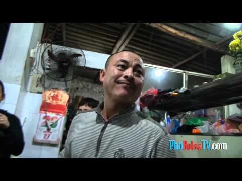 Thăm lại quán thịt cầy nổi tiếng Trung K15 ở khu Định Công, Hà Nội, Việt Nam