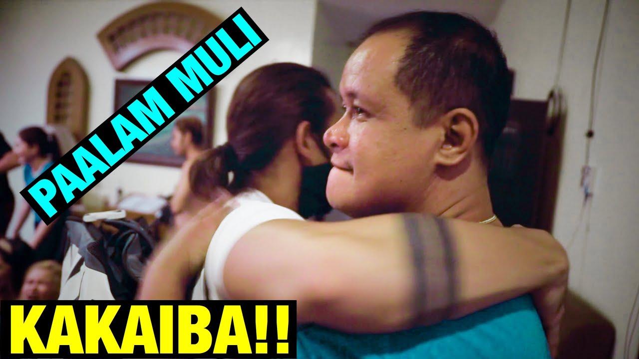 LILIPAT NA TAYO SA PHENO HOUSE!! // PAALAM MULI KILA TITO | vlog 621