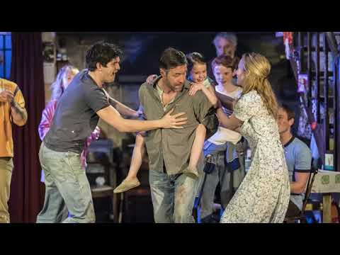 Interview: the Cast of The Ferryman in London's West End Talk About the Show
