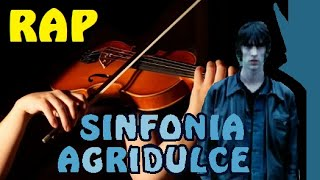 sinfonia agridulce - base de rap nostalgica ( The Verve RAP Bitter Sweet Symphony rap )