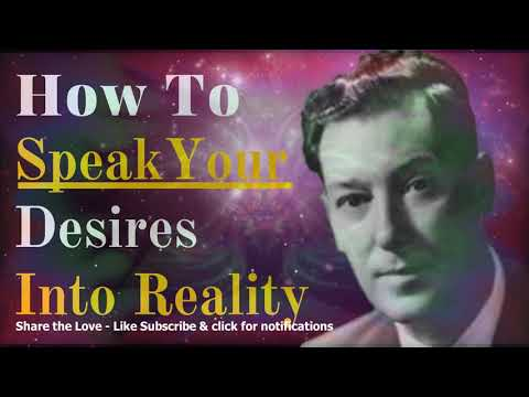 Skyrocket Your Success with this Simple Manifesting Technique (Neville Goddard)