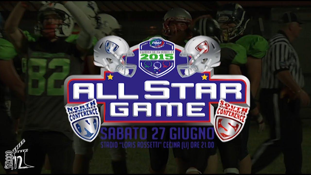 All-America Football Game | All-America Football