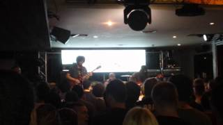 Wolfmother BRAND NEW SONG - TALL SHIPS - NOV 2013 - Live Brisbane