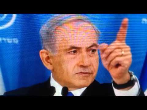 Iran Calls For Assassination Of Netanyahu's Children