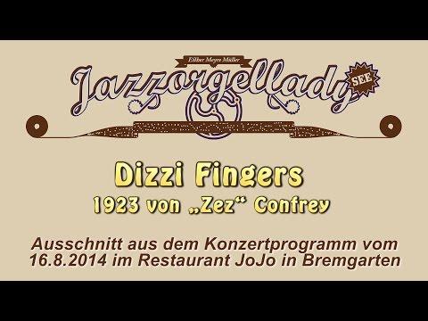 Dizzi Fingers