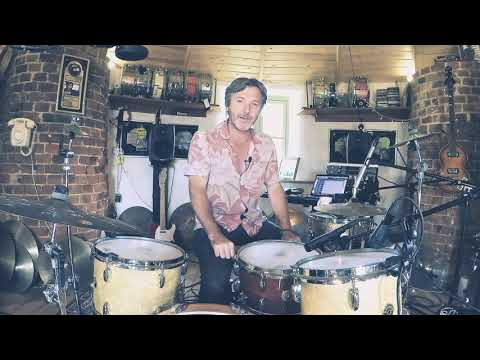 Bass Drum Chat - Ash Soan