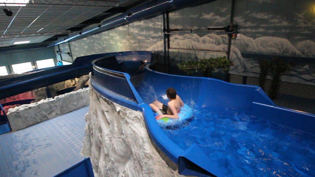 Zwembad De Peppel : De peppel ede crazy river bandenglijbaan onride pov youtube