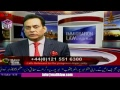 Noor TVs Immigration Law Dr Malik  4th November 2017
