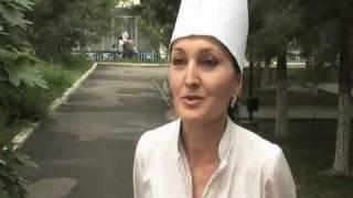 Uzbekistan Midwifery