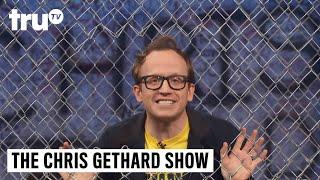 The Chris Gethard Show - Escape the Cage | truTV