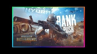 PUBG MOBILE LIVE | CONQUEROR ASIA RANK TOP 200 | SUBSCRIBE & JOIN ME