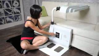 Panos(UVB Phototherapy device for skin treatment & VitaminD maker