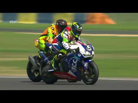 24 Heures Motos 2018 - Highlights