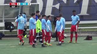 Washington Black Jacks vs Morris Elite U19 Soccer