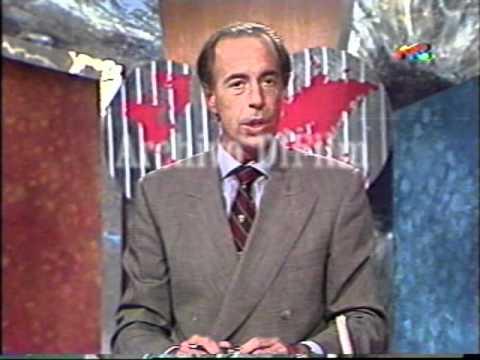 Flash de ATC Noticias con Arturo Varela - DiFilm (1999)