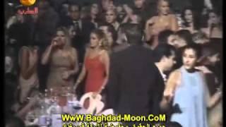 اصالة نصري وصابر رباعي(على الي جرى)حفلة2010