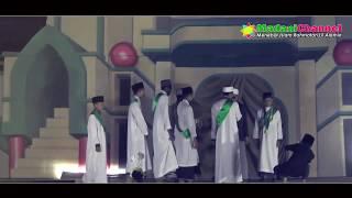Kocak Banget..!! Drama Kabaret Kegiatan Sehari-hari Santri Pondok Pesantren Al-Madani | PESTHA