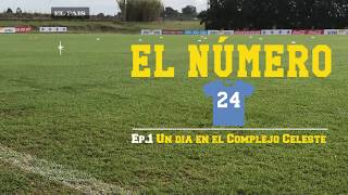 NUMERO 24 EPISODIO 1: UNA MIRADA DISTINTA A LA COPA AMÉRICA
